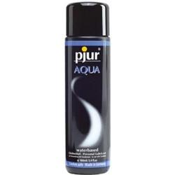 Pjur Aqua Bottle 100ml - lubrykant wodny