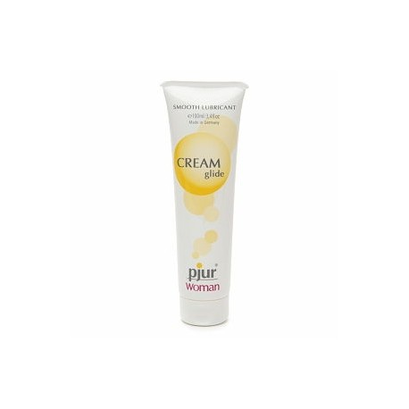 Pjur Woman Cream Glide 100ml - lubrykant