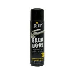 Pjur Back Door Anal Glide 100ml - lubrykant analny