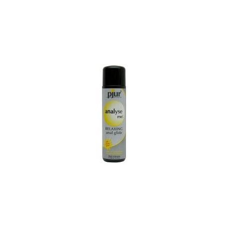 Pjur Analyse Me! 100ml - lubrykant analny