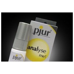 Pjur Analyse Me! 4ml - lubrykant analny