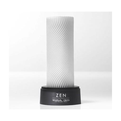 Tenga 3D Zen - masturbator
