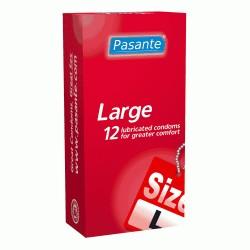 Pasante Large większe - 1op./12szt.