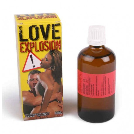 Love Sexplosion 100 Ml - Beate