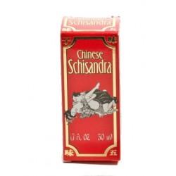 Chinese Schisandra