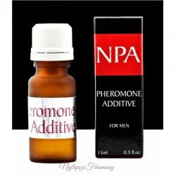 NPA feromony męskie - 15ml