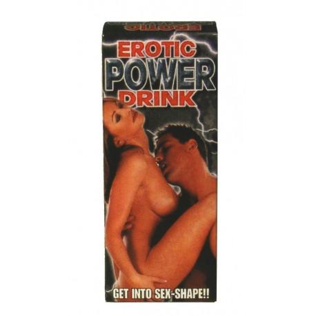 Erotic Power Drink 100 ml