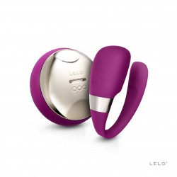 LELO Tiani 3 - ekskluzywny zdalnie sterowany wibrator dla par