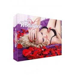 Red Romance Gift Set - zestaw erotyczny