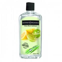 Intimate Organics - lubrykant cytrynowy 120ml