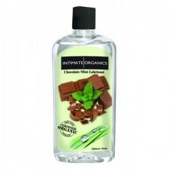 Intimate Organics - lubrykant czekoladowo-miętowy 120ml