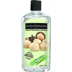 Intimate Organics - lubrykant Macadamia 120ml