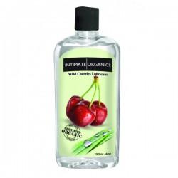 Intimate Organics - lubrykant wiśniowy 120ml