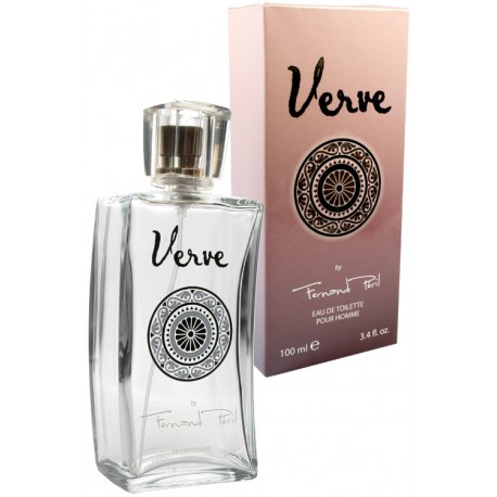 Verve by Fernand Peril Man 100 ml