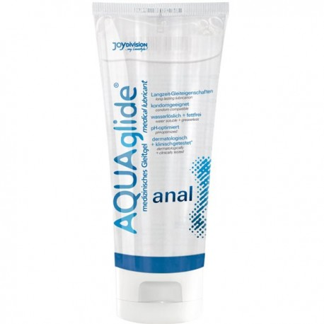 AQUAglide anal 100 ml - lubrykant