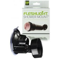 Fleshlight Shower Mount - uchwyt z przyssawką do masturbatorów