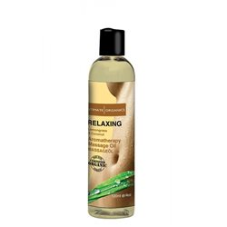 INTIMATE ORGANICS - olejek do masażu Relax 120ml