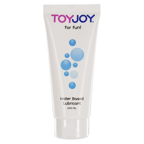 ToyJoy Lube Waterbased 100ml - lubrykant