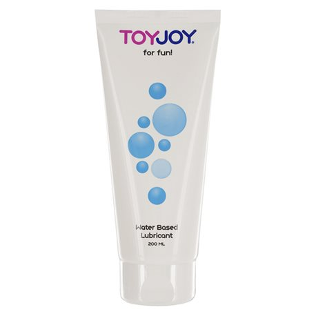 ToyJoy Lube Waterbased 200ml - lubrykant
