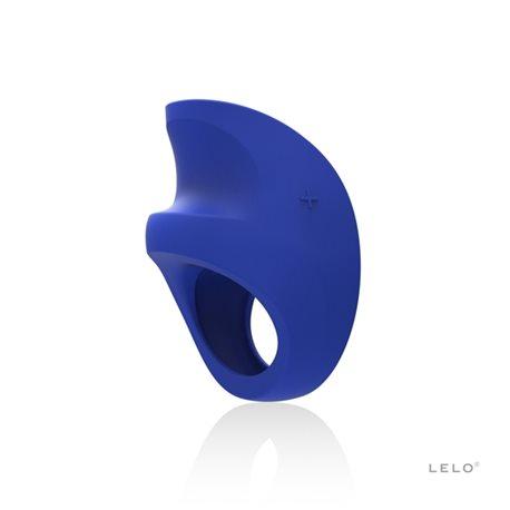 Lelo - Pino Cockring Federal - ekskluzywny pierścień erekcyjny