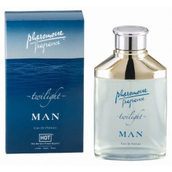 Hot Man Parfum Twilight 50 ml