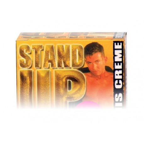 Stand Up Gold 50 ml-R