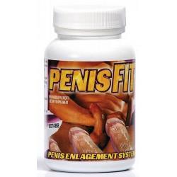 Chcesz znacząco powiększyć penisa - Penis Fit 60 tabletek