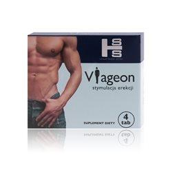 Viageon tabs - tabletki poprawiające potencję