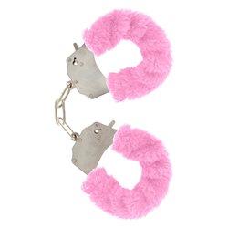 Furry Fun Cuffs - kajdanki