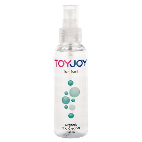 Toy Joy Toy Cleaner Spray 150 ml