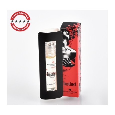 Miyoshi Miyagi Instinct 5 ml - feromony zapachowe damskie