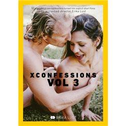 Erika Lust - Xconfessions vol. 3 DVD