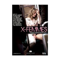 Erika Lust - X-Femmes DVD