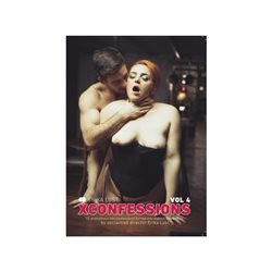 Erika Lust - Xconfessions vol. 4 DVD