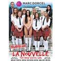 DVD - Russian Institute - The new schoolgirl