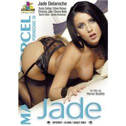 DVD - Jade Pornochic 17