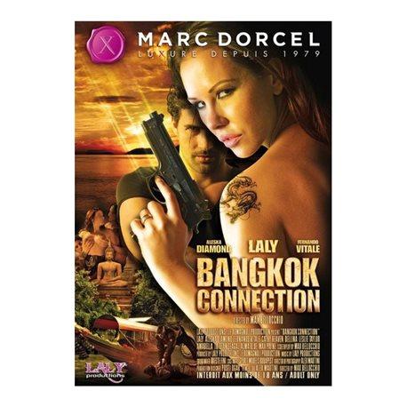DVD - Bangkok Connection