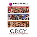 DVD - Orgy the XXX championship