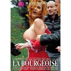 DVD - The burgeois