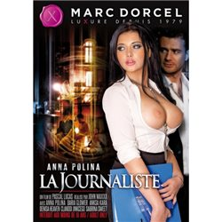 DVD - The journalist