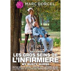 DVD - My busty nurse