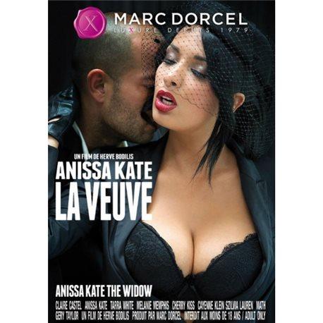 DVD - Anissa, the widow