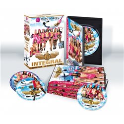 DVD - Dorcel Airlines Integral (4-pack)