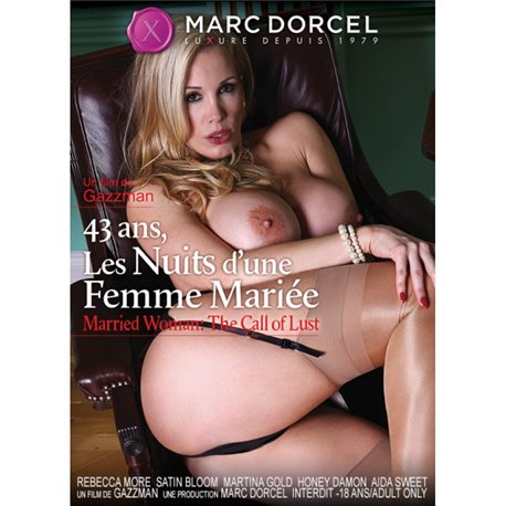 DVD - Married woman: the call of lust