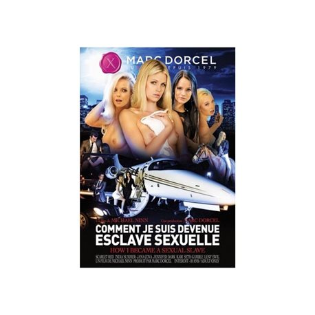 DVD - How I became a sexual slave