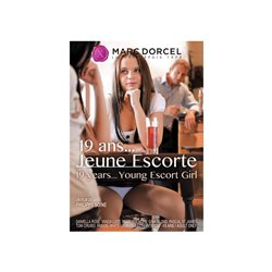 DVD - Young escort girl