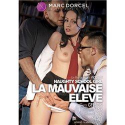 DVD - Naughty schoolgirl