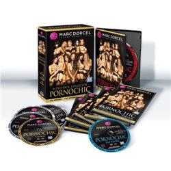 DVD - Pornochic collector (6-pack)