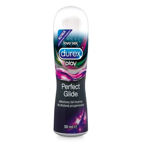 Durex play perfect glide 50ml - lubrykant