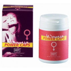 Hot Woman Power Caps-60 szt.